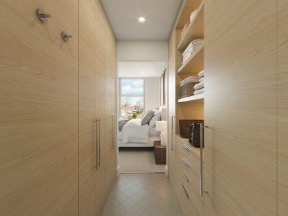 An interior shot of The Redfern.